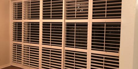 Saiki's Window Designs, Inc., Shutters, Services, Mililani, Hawaii
