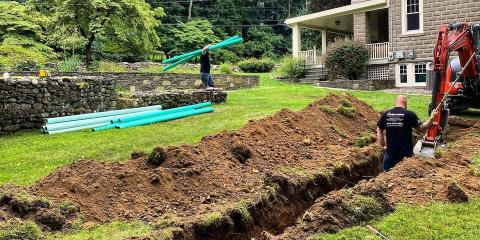 4 Factors to Consider Before Septic Installation , New Windsor, New York