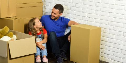 How to Plan for Moving Across the Country, Salisbury, North Carolina