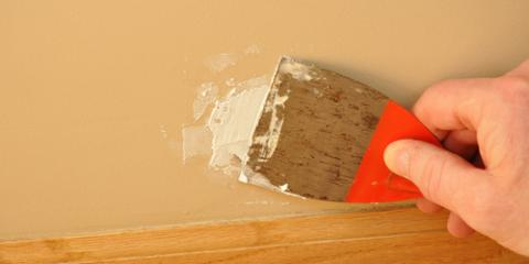 3 Reasons to Schedule Drywall Repairs Before Your Painting Project, Litaker, North Carolina