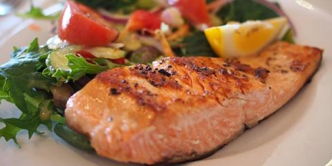 Five Weight Management Tips for Eating Out, Lincoln, Nebraska