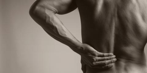 What Are Some Common Causes of Lower Back Pain?, Salmon, Idaho