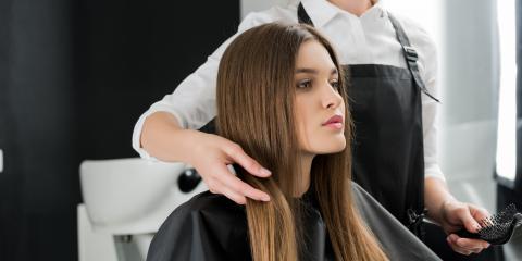 How Does Keratin Affect Your Hair?, Manhattan, New York