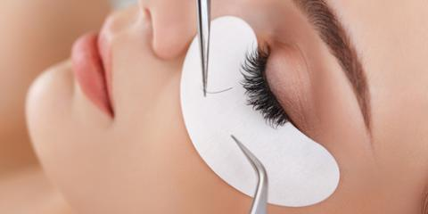 bbe21d8dd1 5 Enticing Benefits of Getting Professional Eyelash Extensions at a Salon - Larijames  Salon   Spa - Webster