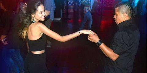 The Copacabana Times Square Nightclub: The Many Fitness Benefits of Salsa Dancing!, Manhattan, New York