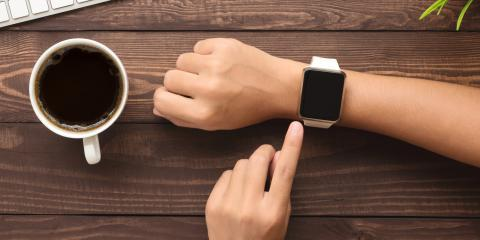 3 Reasons to Get an Apple Watch®, Salt Lake City, Utah