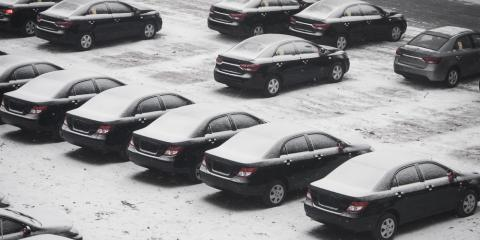 3 Advantages of Using Salt Brine on Your Parking Lot, Coon Valley, Wisconsin