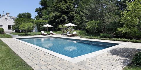 Top 5 Benefits of Saltwater Pools, Newtown, Ohio
