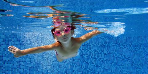 4 Reasons to Convert to a Saltwater Pool, Wailua, Hawaii