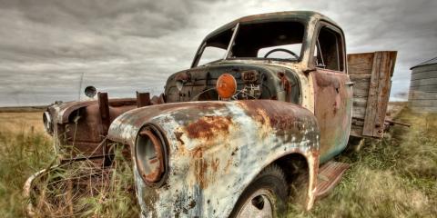 3 Benefits of Handing Your Junk Vehicle Over to a Salvage Car Dealer, Philadelphia, Pennsylvania