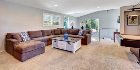 Lincoln Used Furniture Company Shares 3 Tips for Choosing Sectional Sofas, Lincoln, Nebraska