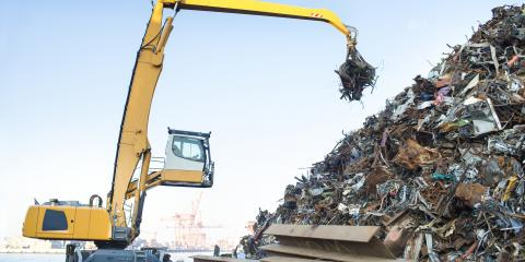 3 Reasons to Recycle Your Scrap Metal, Pagedale, Missouri