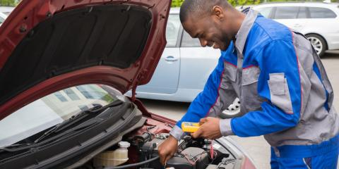 Everything You Need to Know About Recycling Your Car Battery, Waterford, Connecticut