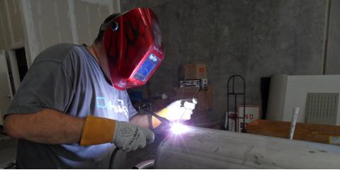 The Difference Between Welding & Metal Fabrication, Ewa, Hawaii