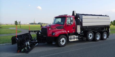 Your Guide to Freightliner Trucks, Mount Olive, New Jersey