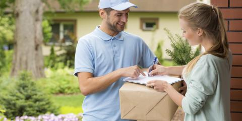 3 Reasons to Invest in Same-Day Delivery, Wasilla, Alaska