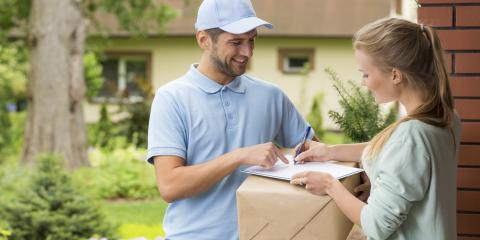 3 Reasons to Use a Same-Day Delivery Service, Wasilla, Alaska