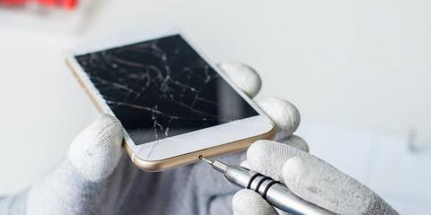 3 Reasons to Choose Experimac Manassas for iPhone Screen Repair, Prince William County, Virginia