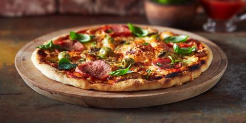 How Is Pizza Made?, ,