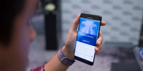 Fix A Phone Likes Galaxy S8 Secure Mobile Payment, Washington, Ohio