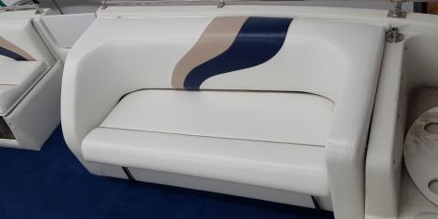 3 Popular Fabrics For Boat Upholstery Lowitz Custom Shoppe