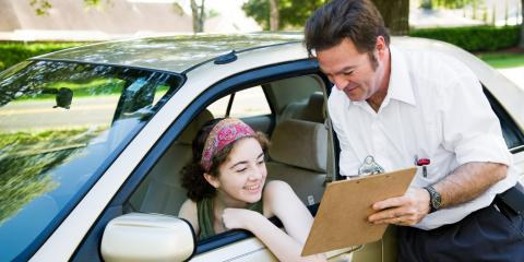 4 Ways to Lower Your Teen's Auto Insurance Rates, San Antonio, Texas