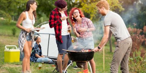 5 Ways to Avoid Fire Damage in the Summer, San Antonio, Texas