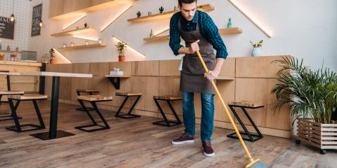 A Restaurant Owner's Guide to Mold Remediation, San Antonio, Texas