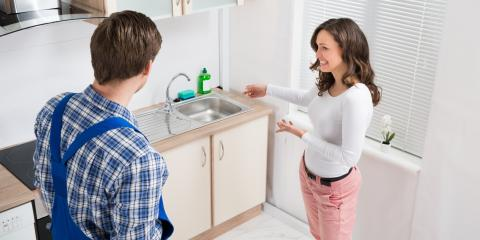 3 Questions to Ask When Hiring a Plumbing Contractor, Castroville-LaCoste, Texas