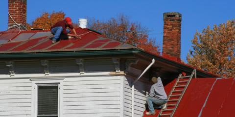 Bulldog Contractors Brings Expert Storm Damage Restoration to San Antonio, Plano, Texas