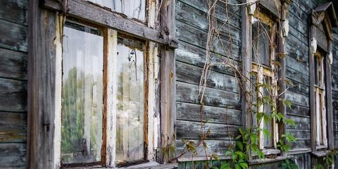 Home Inspection Experts Explain What to Check on a Fixer Upper, San Antonio, Texas