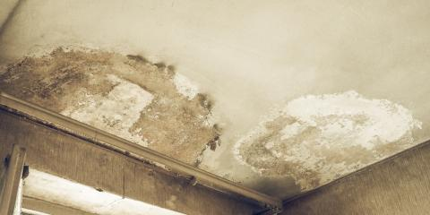 5 Top Causes of Home Water Damage in San Antonio, San Antonio, Texas