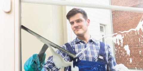 When Is the Best Time to Schedule Window Cleaning?, San Diego, California