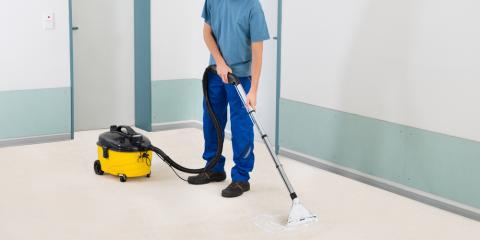 3 Reasons to Invest in Regular Commercial Carpet Cleaning Services, San Diego, California