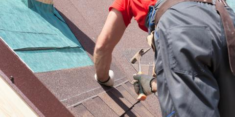 4 Reasons to Repair Your Roofing System Before Winter Arrives , East San Gabriel Valley, California