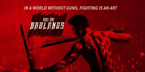 "AMC's ""Into the Badlands"" Filmed With Equipment From Revolution Cinema Rentals, San Fernando Valley, California"