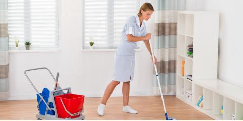 3 Ways a Housekeeper Can Assist With Aging Households, San Francisco, California