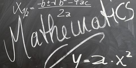The Arabic Origins of Algebra & Algorithm, Cambrian Park, California