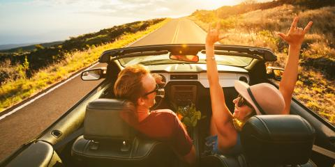 3 Tips for Safe Summer Driving, San Marcos, Texas