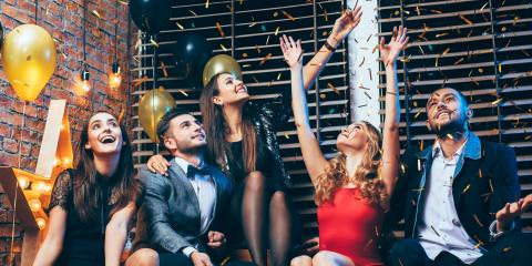 Why Choose Grins for Your Next Holiday Party?, San Marcos, Texas