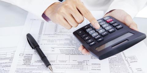 3 Reasons to File Your Income Taxes Early, San Marcos, Texas