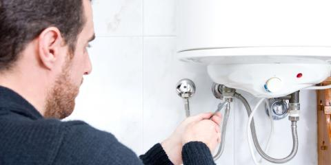 Expert Plumber Provides Tips for Troubleshooting Common Electric Hot Water Heater Problems , San Marcos, Texas