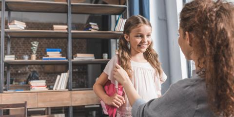 3 Tips for Getting Ready to Go Back to School, San Marcos, Texas