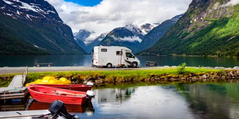 3 Reasons to Invest in Boat & RV Storage, San Marcos, Texas