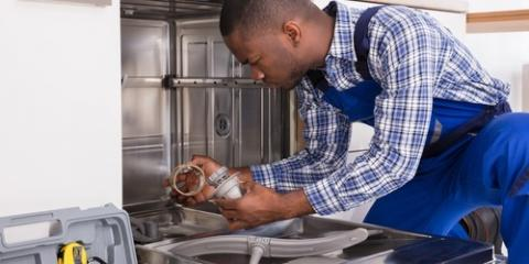 5 Qualities to Look For in an Appliance Repair Service, Redwood, Texas