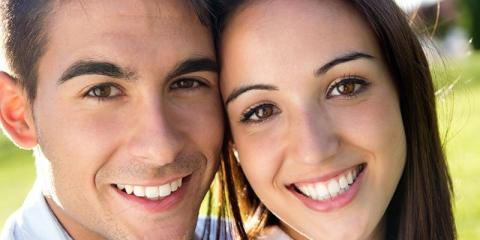 3 Differences Between Veneers & Dental Crowns, San Marcos, Texas