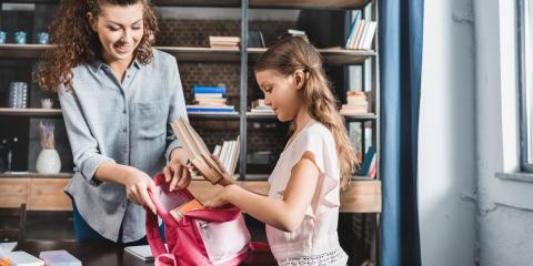 How to Help Your Child Transition to Elementary School, San Marcos, Texas