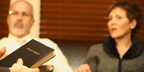 The Top 3 Benefits of Fellowship at Church, San Marcos, Texas