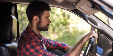 How to Handle Aggressive Drivers, San Marcos, Texas