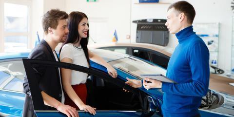 3 Signs You Need A New Car, San Marcos, Texas
